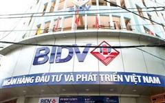 BIDV rao bán khoản nợ xấu của công ty Agritour với giá khởi điểm gần 400 tỷ đồng