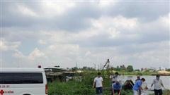 Phát hiện thi thể nữ giới không nguyên vẹn nổi trên sông Sài Gòn