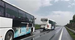 Xe ôtô vận tải nội bộ cũng phải gắn biển và lắp đặt thiết bị giám sát hành trình