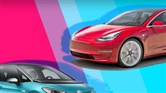 Choáng với số tiền các hãng xe lớn nhất thế giới kiếm được chỉ trong vỏn vẹn 1 giây