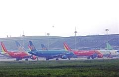 Hỗ trợ hãng hàng không có khả năng hồi phục để đóng góp cho nền kinh tế