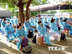 Việt Nam không có ca mắc mới, thêm 2 bệnh nhân được công bố khỏi bệnh