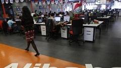 Doanh thu tăng mạnh, Alibaba 'miễn nhiễm' với COVID-19