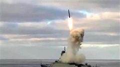 Tình hình chiến sự Syria mới nhất ngày 22/8: Tàu chiến Nga dội mưa tên lửa vào phiến quân ở Idlib