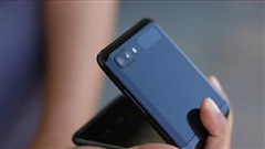 Samsung sắp ra mắt smartphone màn hình gập giá rẻ