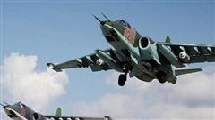 Ám sát tướng cấp cao phải đền tội: Không quân Nga 'xóa sổ' một loạt mục tiêu khủng bố ở Syria