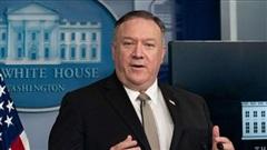 Ngoại trưởng Mỹ sẽ thăm Israel và UAE vào đầu tuần tới