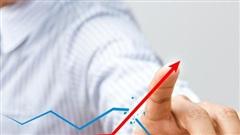Hàng loạt cổ phiếu tăng gấp đôi gấp ba thậm chí tăng gấp 10 lần trong thời gian ngắn