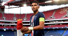 Đội trưởng PSG xin lỗi người hâm mộ sau thất bại trước Bayern