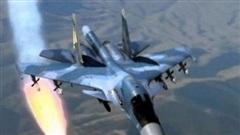 Tình hình chiến sự Syria mới nhất ngày 24/8: Nga tiếp tục dội 'mưa bom' vào IS ở miền Trung Syria