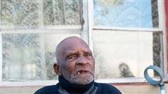 Người đàn ông già nhất thế giới qua đời ở tuổi 116