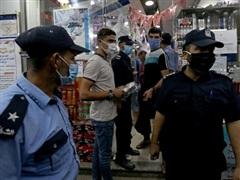 Dải Gaza áp đặt tình trạng phong tỏa nhằm kiềm chế sự bùng phát dịch