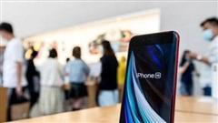 Apple lắp ráp iPhone SE 2020 tại Ấn Độ, hồi kết cho 'công xưởng thế giới' Trung Quốc?