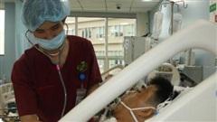 Xuyên đêm cứu người đàn ông bị tai nạn vỡ tim