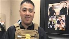 Giả mạo nhân viên Bộ An ninh Nội địa trong nhiều năm, người đàn ông gốc Việt ở Mỹ bị bắt