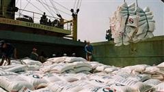Lần đầu tiên gạo Việt xuất khẩu sang Australia