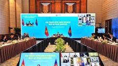 ASEAN - Vương Quốc Anh: Thúc đẩy chuỗi cung ứng nhằm đối phó với đại dịch COVID-19