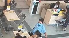 Bé gái 14 tuổi 'mất tích' ở Nghệ An đã được tìm thấy ở TP.Vinh