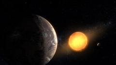 AI phát hiện 50 hành tinh mới từ dữ liệu cũ của NASA