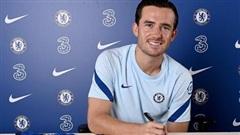 Tân binh 50 triệu bảng Ben Chilwell và hợp đồng kỷ lục ở Chelsea