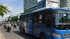 TP HCM: Bổ sung 128 tỉ đồng trợ giá xe buýt năm 2020