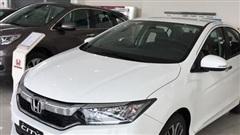 Honda City và loạt hàng 'khủng' giảm giá từ 40 - 260 triệu đồng