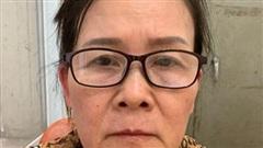Bắt tạm giam cựu giáo viên 'làm giả con dấu, tài liệu của cơ quan, tổ chức' tại nhiều tỉnh, thành