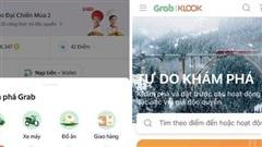 Grab bắt tay startup Hongkong Klook bán tour du lịch