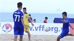 VFF chuẩn bị tái khởi động các giải Bóng đá ngoài chuyên nghiệp 2020