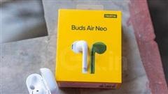 Realme trình làng tai nghe true wireless Buds Air Neo