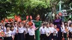 Đà Nẵng khai giảng năm học mới bằng hình thức trực tuyến
