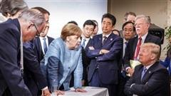 Đức - chìa khoá để Mỹ đánh bại Trung Quốc