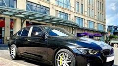 Bỏ 600 triệu độ xe, chủ BMW 320i bán xe giá hơn 800 triệu đồng