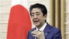 Vì sao Thủ tướng Nhật Bản Shinzo Abe từ chức?