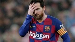 Chính thức: La Liga vào cuộc, tuyên bố 'đội nào muốn nhấc Messi phải chồng đủ 700 triệu euro'
