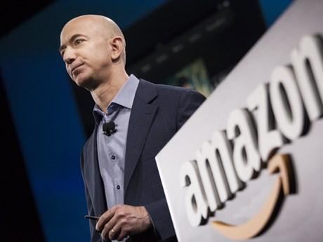 Tâp đoàn 'nghìn tỷ USD' phía sau thành công của tỷ phú Jeff Bezos