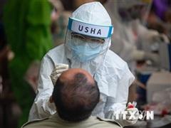 Indonesia ghi nhận 100 bác sỹ tử vong vì mắc COVID-19