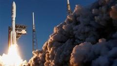 Kỷ nguyên không gian: Tại sao Mỹ cần chiến lược quốc phòng mới?