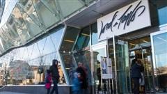 Đại gia bán lẻ của Mỹ chính thức đóng cửa sau gần 200 năm kinh doanh