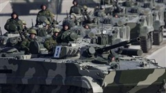 Bộ binh Nga sẽ được trang bị tổ hợp phòng không loại mới Ptitselov