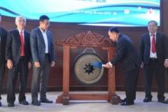 Hơn 1 tỷ cổ phiếu của Becamex IDC được chào sàn HOSE