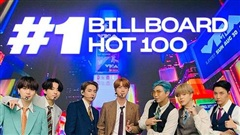 Lịch sử gọi tên BTS: Dynamite chính thức đạt #1 Billboard Hot 100, cả Châu Á đã chờ đợi kì tích này suốt gần 60 năm!