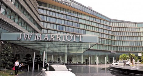 Thương vụ M&A giữa Accor và InterContinental: Đe dọa soán ngôi Marriott