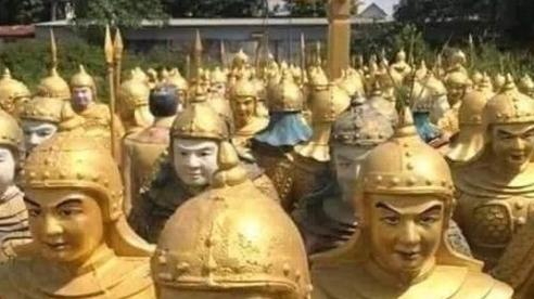 Vụ hàng chục pho tượng đất có hình tượng lạ ở Lâm Đồng: Giám đốc sở VH-TT&DL nói gì?