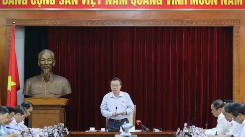 Phó Chủ tịch Quốc hội Phùng Quốc Hiển: 'Không có văn hóa sẽ không có sự ổn định và phát triển kinh tế'