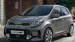 Giá xe ôtô hôm nay 1/9: Kia Morning dao động từ 299-383 triệu đồng