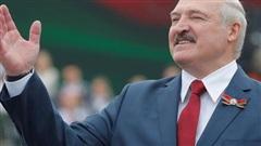 Khủng hoảng chính trị ở Minsk: Các nước Baltic muốn 'làm gương', giáng đòn vào TT Lukashenko