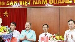 Ban Tuyên giáo Trung ương bổ nhiệm 2 tân Vụ trưởng