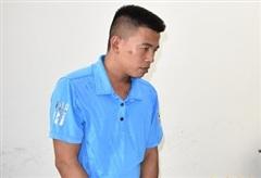 Ninh Bình: Chờ đường vắng, xiết cổ tài xế taxi để cướp tài sản