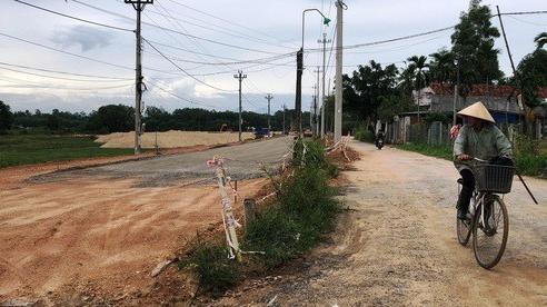 Hàng loạt quan chức vi phạm ở Quảng Ngãi chỉ yêu cầu kiểm điểm, rút kinh nghiệm
